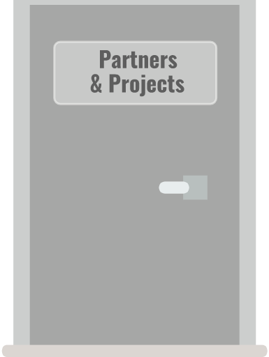 Info on Partners and Projects